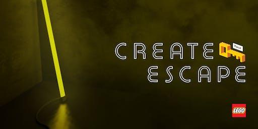 Create Your Escape