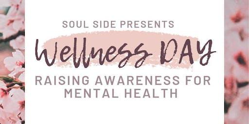 Soul Side Wellness Day