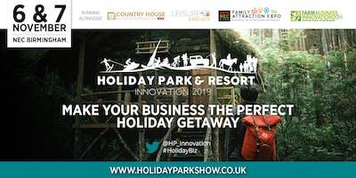 Holiday Park & Resort Innovation Show