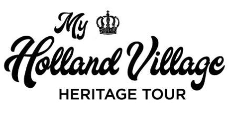 My Holland Village Heritage Tour (16 February 2020) tickets