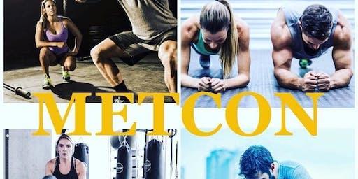 METCON 10.0