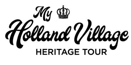 My Holland Village Heritage Tour (15 February 2020) tickets
