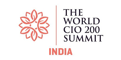 The World CIO 200 Summit 2019 - India