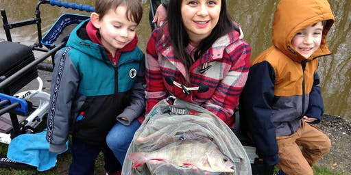 Free Let's Fish! Pendeford - Learn to Fish Sessions