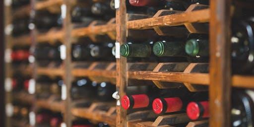 "Lido 11th Annual Holiday Wine Tasting ""Taste & Shop"""