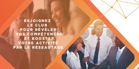 Club Business Booster Activ Paris billets