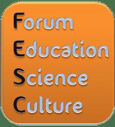 Forum Education Science Culture (FESC) logo