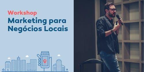 Workshop de Marketing Digital para Negócios Locais em Joinville