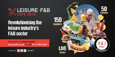 Leisure Food & Beverage Show