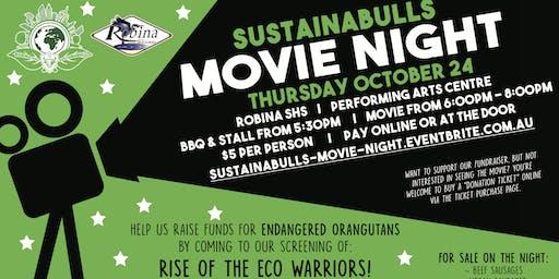 Sustainabulls' Movie Night