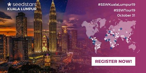 Seedstars Kuala Lumpur 2019