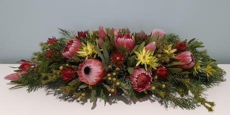 Campo de Flori Christmas Table Decoration Workshop tickets