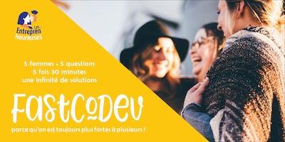 FastCoDev #1 - Dijon