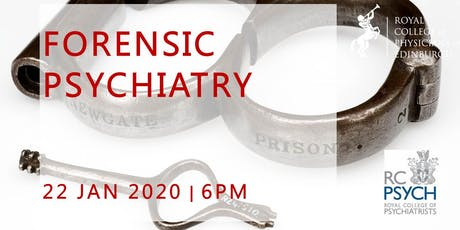Forensic Psychiatry tickets