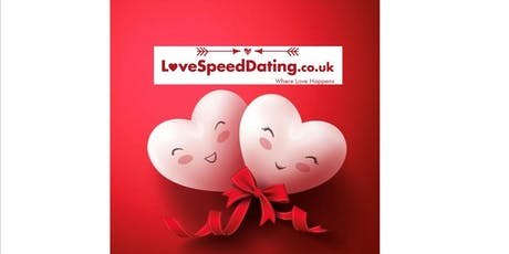 Copy of Speed Dating Singles Evening Ages Flirty 30's and Naughty 40's tickets