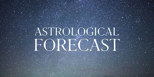 2020 Astrology Forecast with Ruthie Nahmias