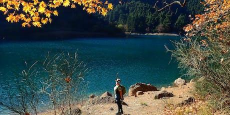 ActiveHike Λίμνη Τσιβλού Autumn Edition tickets