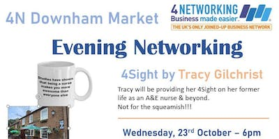Downham Market Small Business Networking