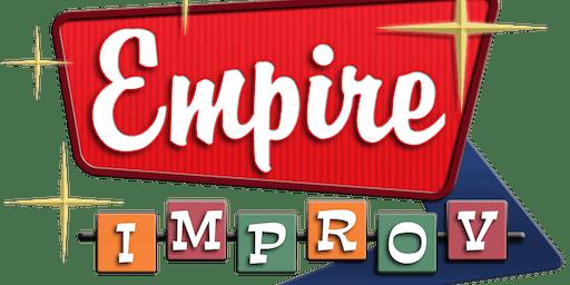 Empire Improv Grand Opening