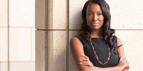 Outdream Yourself Daily - an Inspirational Talk with Aisha Bowe tickets