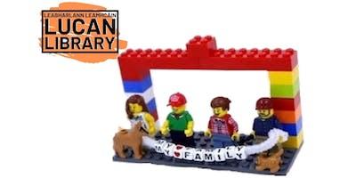 Family LEGO Workshop
