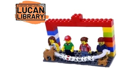 Family LEGO Workshop tickets
