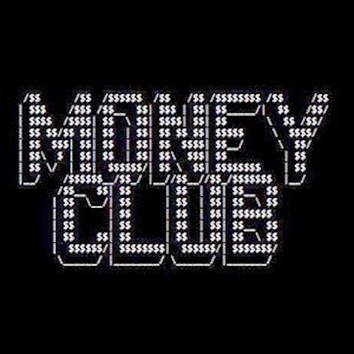 Money Club - Networking + Guest Speaker:  Aoife Gaffney, Money Coach image