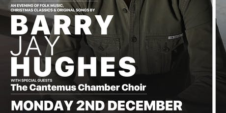 Barry Jay Hughes live @ The Courthouse Restaurant tickets