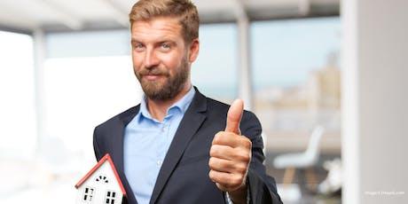 La tua Carriera in Re/Max: Lavora con Successo nel Settore Immobiliare! biglietti