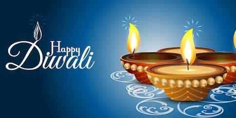 Culture Club: Diwali tickets