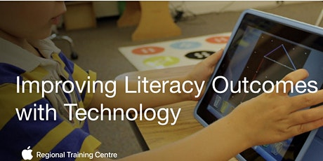 Improving Literacy Outcomes with Technology  tickets