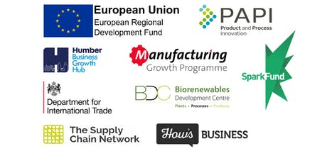 Business Funding Roadshow - East Riding tickets
