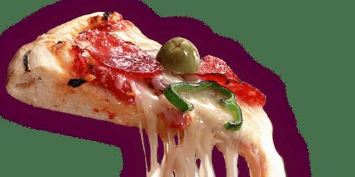 FameLab x YESPizza
