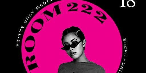 ROOM 222 FRIDAYS