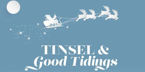 Tinsel and Good Tidings