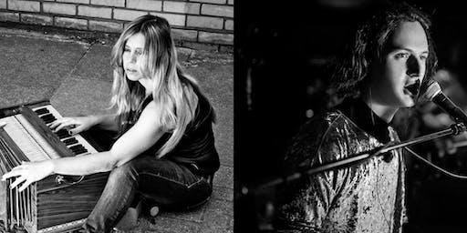 Blind Dog Studio Presents: Mally Harpaz + Oggy Why