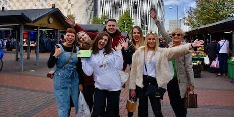 Leeds Food Tours: Local Leeds tickets