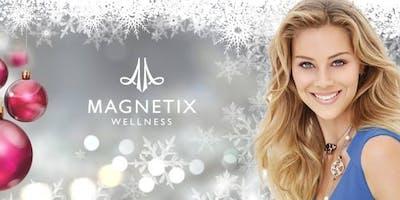 Magnetix Wellness Julmöte