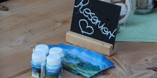 """GO Business Netzwerken Nr. 166: Sommerfest """"Jaudn-Stadl"""""""