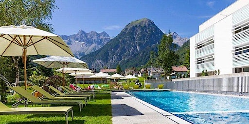 5 Tage Yoga & Meditation, Bergzauber, Wellness, Detox, 4*Superior Resort