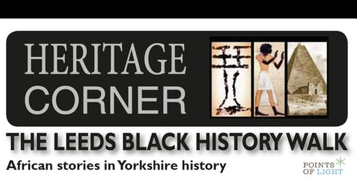 African Stories in Yorkshire History