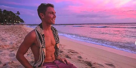 """#HELLYES NOMADX- Harnessing Meditation for your Business"""" w/ Jonathan Barry tickets"""