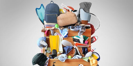 Positive Ageing - Decluttering Workshop & Move Improve Remove