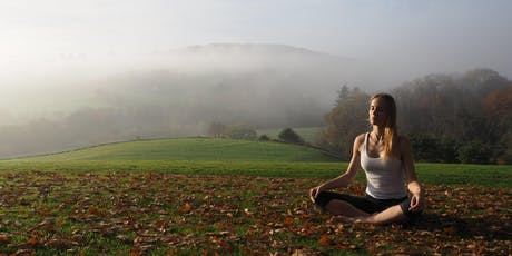 Mindful Cafe - Modern meditation and conscious living tickets