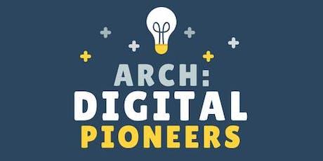 Arch Masterclass // SEO Techniques tickets