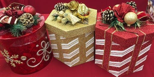 Hilo High PTSA Christmas Craft Fair