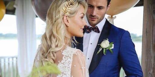 His & Hers Wedding Masterclass