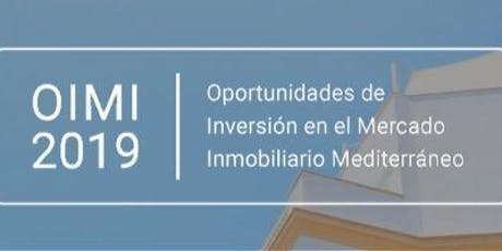 OIMI 2019: Oportunidades de Inversión en el Mercado Inmobiliario entradas