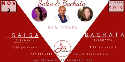 Bachata by JAS Latin Dance