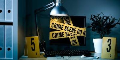Cybercrime seminar Reuver: Je bent nooit te klein voor een hacker!